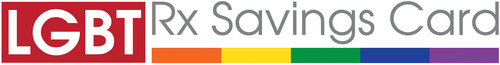 FREE prescription drug savings card specifically designed to help members of the Gay, Lesbian, Bi-sexual, and ...