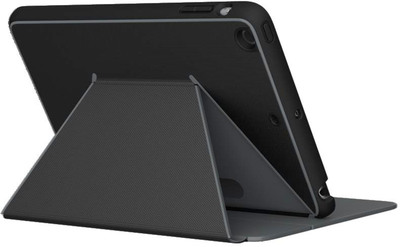 DuraFolio is Speck's new and most protective tablet case. (PRNewsFoto/Speck) (PRNewsFoto/SPECK)