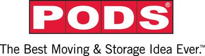 PODS Enterprises, Inc. logo.  (PRNewsFoto/PODS Enterprises, Inc.)