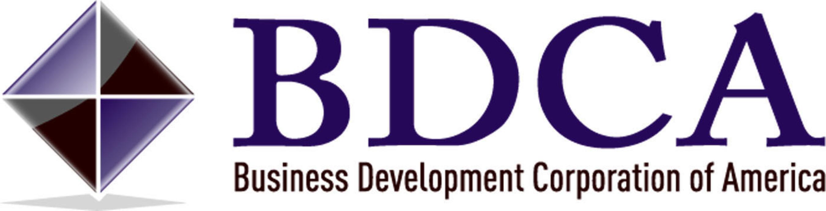 Business Developt Corporation of America Announces Decrease in ...