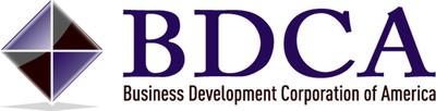 Business Development Corporation of America.