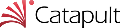 Catapult Systems logo (PRNewsFoto/Catapult Systems)