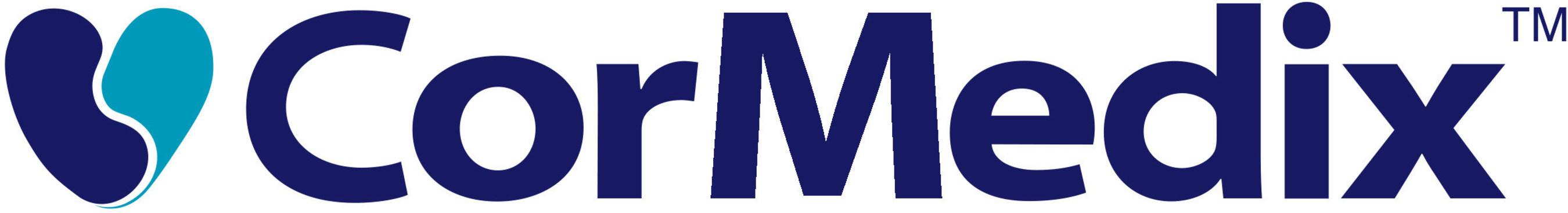 CorMedix Logo