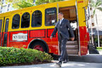 Ft. Lauderdale's Sun Trolley Wins Awards for Social Media and Video Production Successes