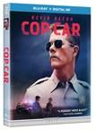 Universal Pictures Home Entertainment: Cop Car
