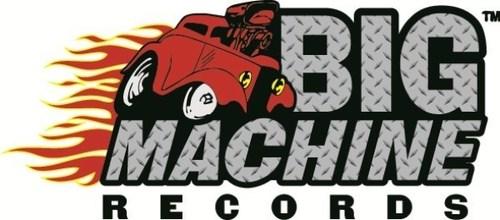 big machine records albums