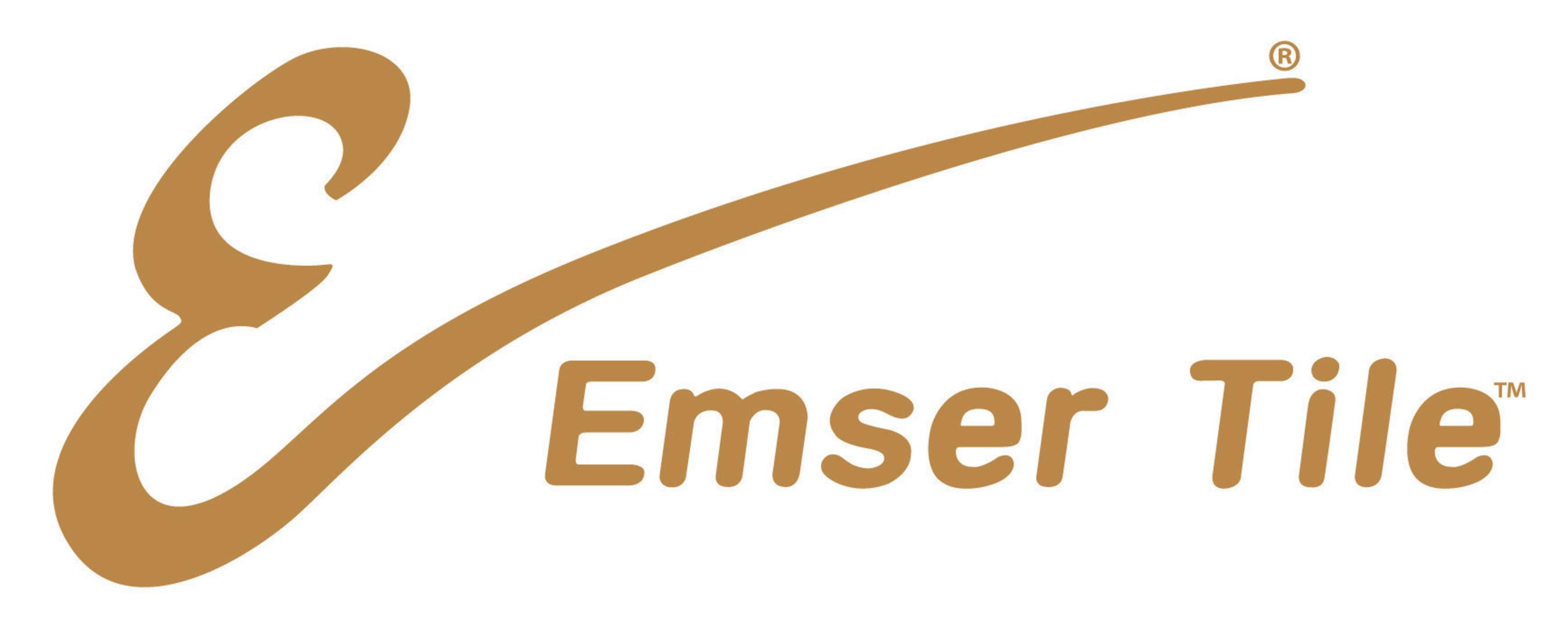 Emser Tile Logo