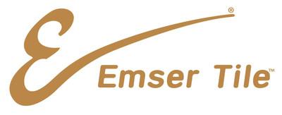 Emser Tile Logo (PRNewsFoto/Emser Tile, LLC)