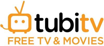 Tubi TV logo!