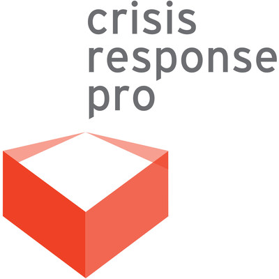 CrisisResponsePro is a secure and innovative web-based software for crisis and litigation communications. ( www.crisisresponsepro.com ) (PRNewsFoto/PRCG/Haggerty LLC)