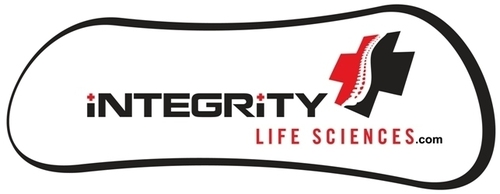 Made with Integrity + In the USA + For the World! (PRNewsFoto/Integrity Life Sciences)