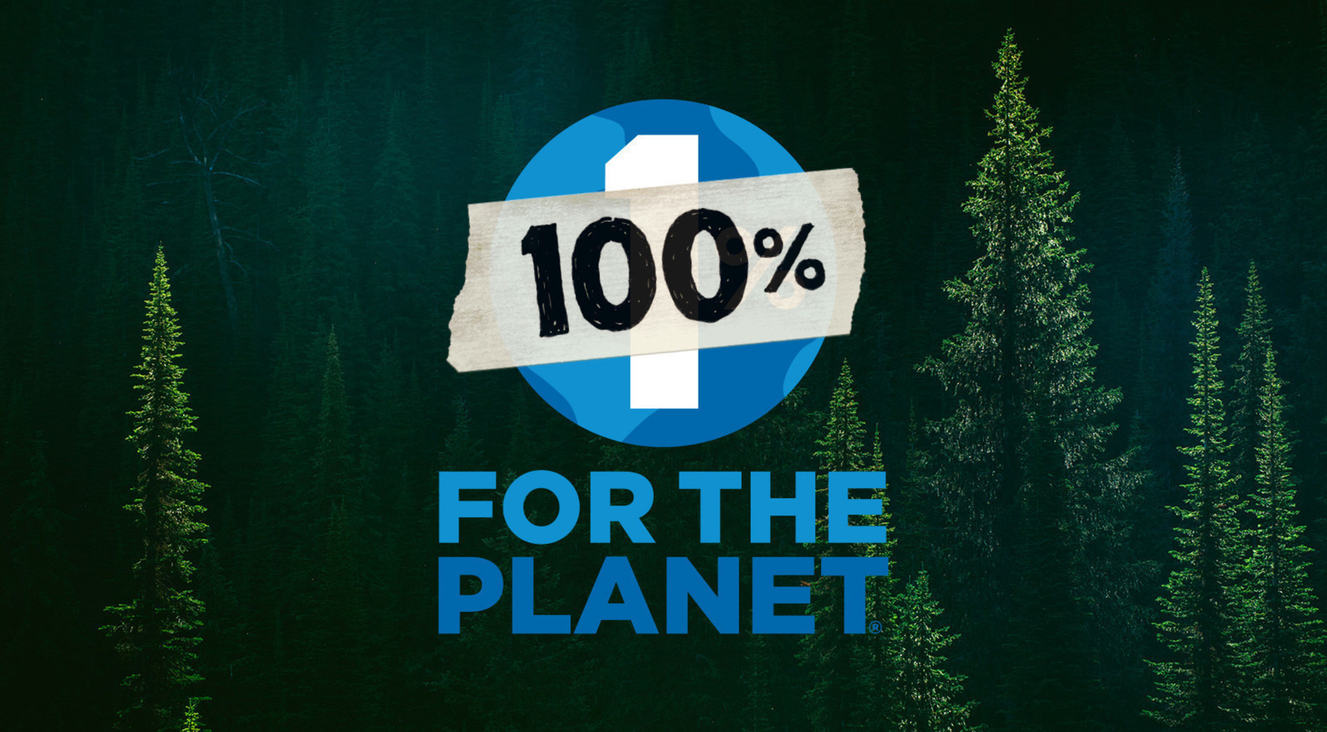 100 Percent Today, 1 Percent Every Day. On Black Friday, Patagonia will donate 100% of global direct sales to enviro groups.  #LoveOurPlanet
