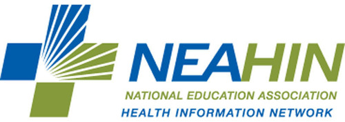 National Education Association Health Information Network Logo.  (PRNewsFoto/Purdue Pharma L.P.)