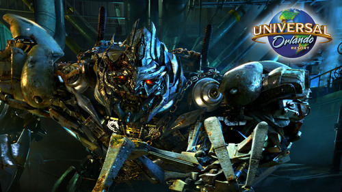 Universal Orlando Resort's highly-anticipated mega-attraction, TRANSFORMERS: The Ride - 3D, will officially  ...