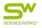 ScienceWerkz logo (PRNewsFoto/ScienceWerkz)