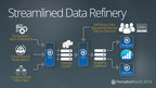 Pentaho Debuts its Streamlined Data Refinery in Europe