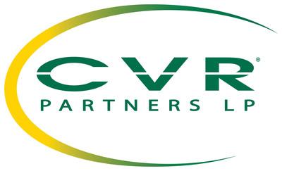 CVR Partners, LP Logo. (PRNewsFoto/CVR Partners, LP) (PRNewsFoto/)