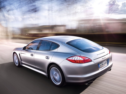 The Summer Driving Season Kicks Off with Two New Porsche Panamera Models in Dealer Showrooms