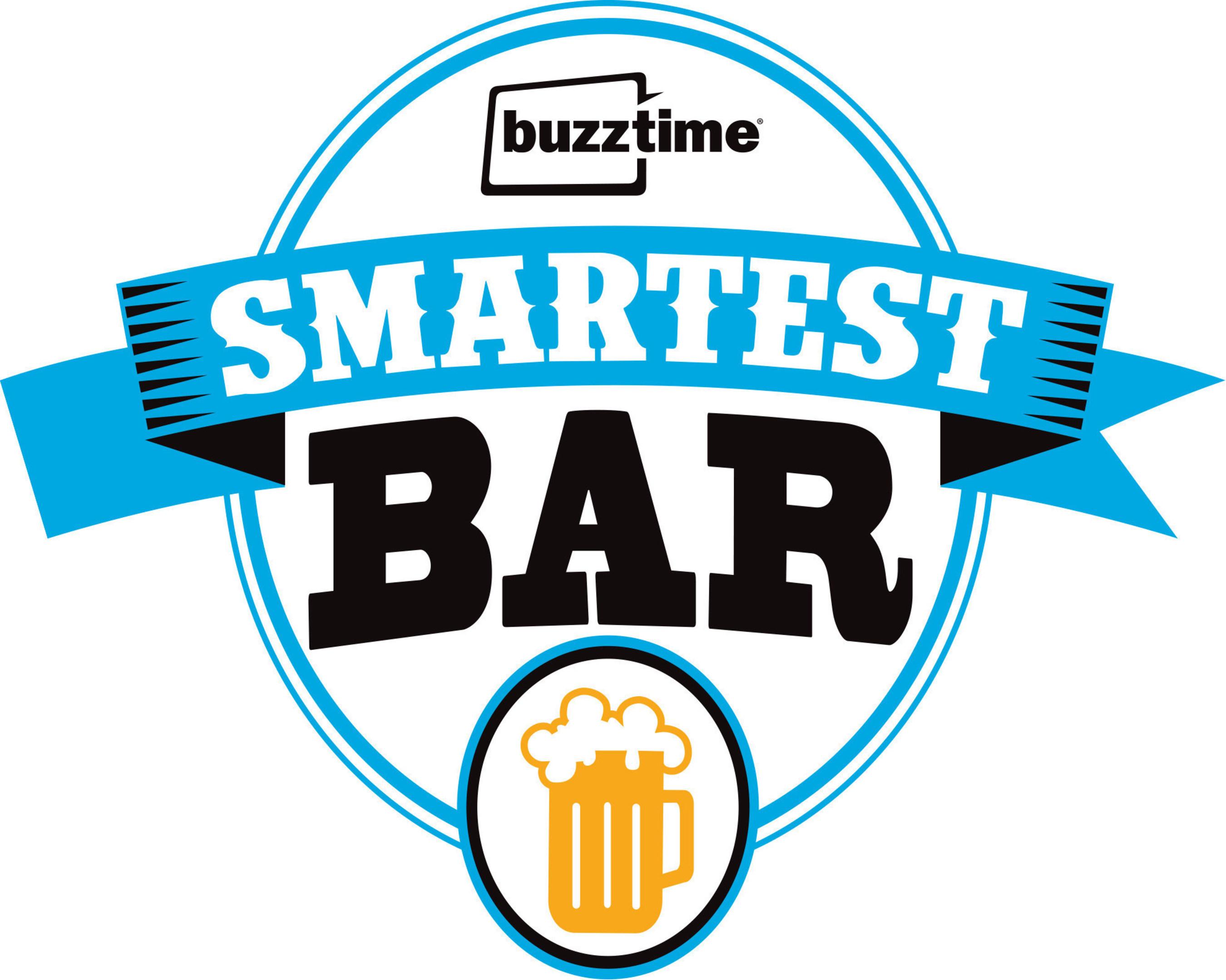 Buzztime Announces The Concert Pub as the Smartest Bar in America