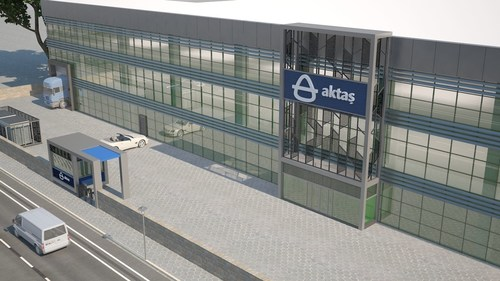 AIRTECH, one of the biggest brands in the world in terms of air suspension systems production, is expanding its factory investment in Bulgaria in order to become a leader in Europe (PRNewsFoto/Atkas Holding) (PRNewsFoto/Atkas Holding)