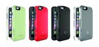 OtterBox Resurgence Power Case for iPhone 6 announced at CES 2015.