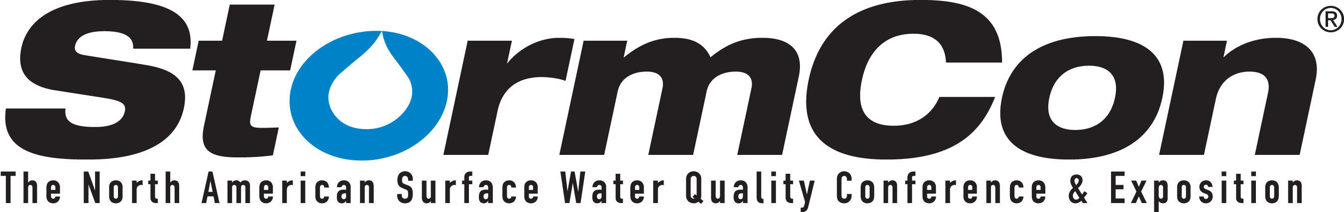 StormCon is the world's largest surface water-quality event, drawing attendees from around the world every year to find cost-effective solutions to water pollution problems.