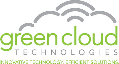 Virtual Servers | Disaster Recovery | Network Services.  (PRNewsFoto/Green Cloud Technologies)