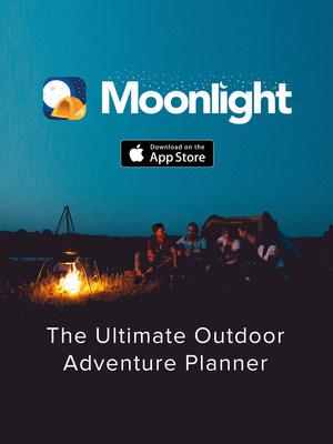 Download Moonlight! The Ultimate Outdoor Adventure Planner