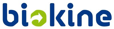 Biokine Therapeutics Ltd Logo