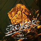 "ARTY's ""Stronger (feat. Ray Dalton)"" out now on Insomniac Records/Interscope Records"