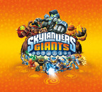 Skylanders Giants Available October 21st.  (PRNewsFoto/Activision Publishing)