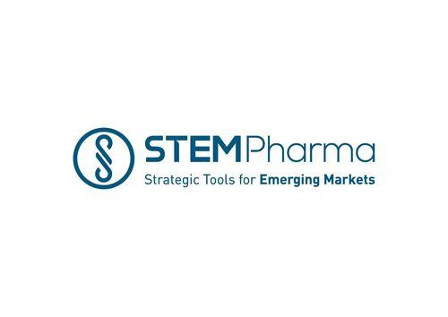 STEM-Pharma Logo (PRNewsFoto/STEM-Pharma)
