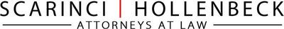 Scarinci Hollenbeck Logo.  (PRNewsFoto/Scarinci Hollenbeck)