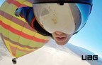 Urban Armor Gear & JT Holmes Take Flight In Latest Hot Air Balloon, BASE Jump, Wingsuit Video: Athletes Espen Fadnes & Mike Swanson join JT to party in the sky above Nevada