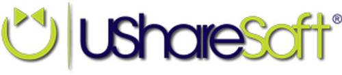 UShareSoft. (PRNewsFoto/UShareSoft) (PRNewsFoto/USHARESOFT)