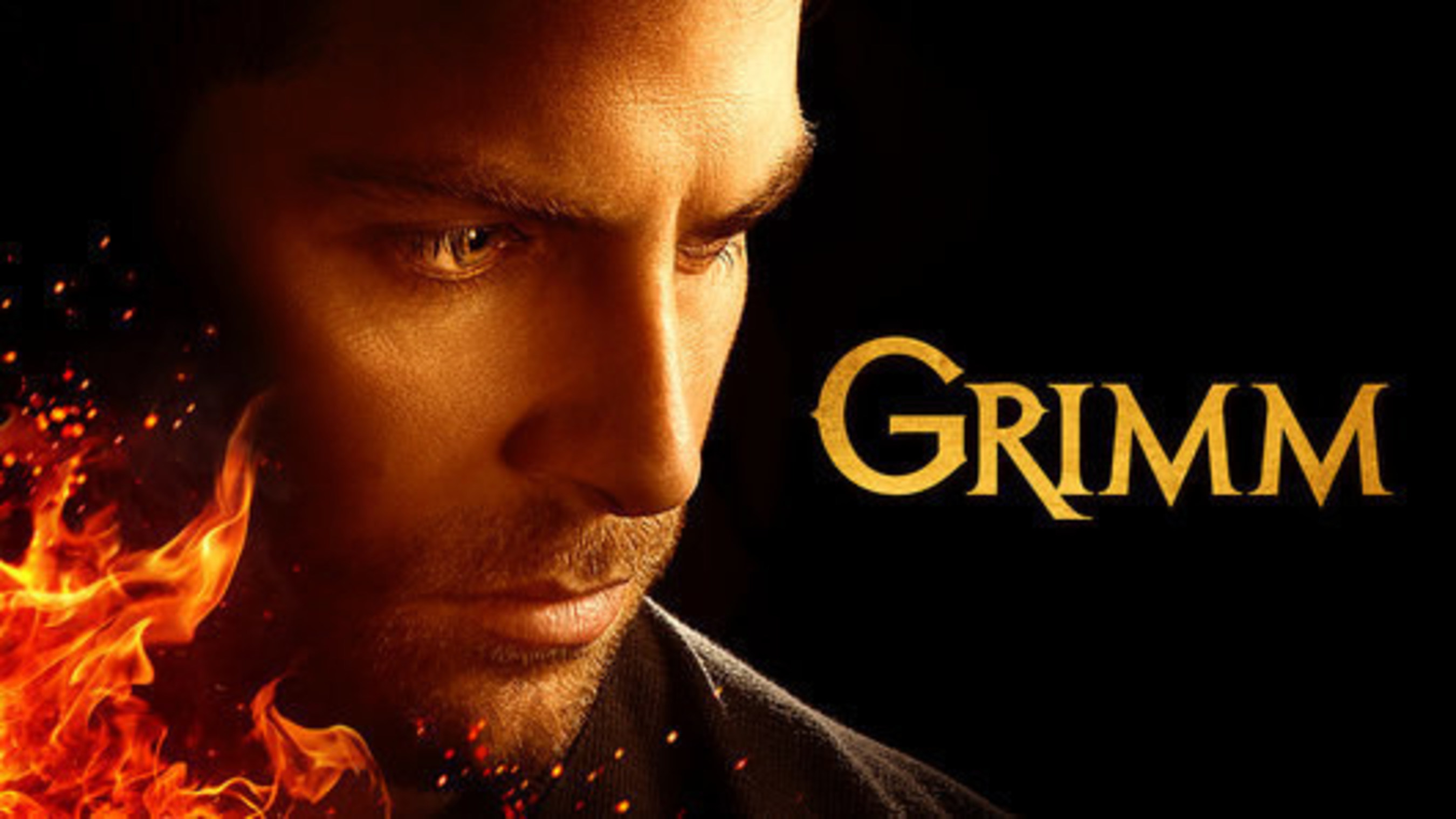 Actress STEPHANIE FODOR Has a Harrowing Encounter on All-New 'GRIMM' Episode Airing on February 5,