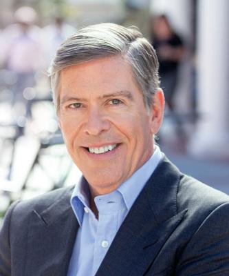 Steven B. Tanger, President and CEO, Tanger Factory Outlets, Inc. (PRNewsFoto/Tanger Factory Outlet Centers)