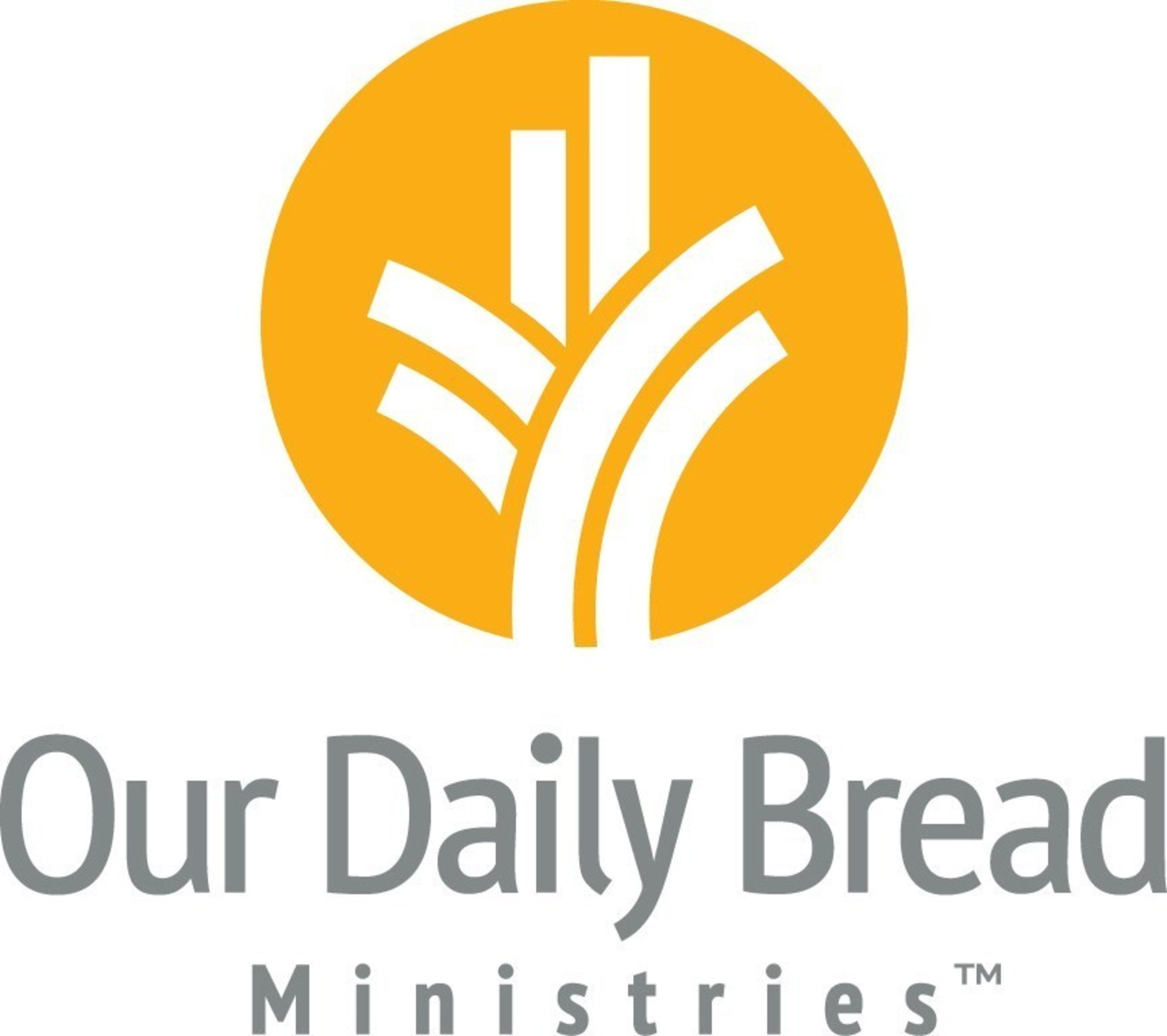 Our Daily Bread Ministries Logo