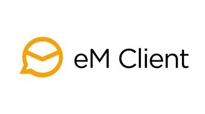 eM Client (PRNewsFoto/eM Client)