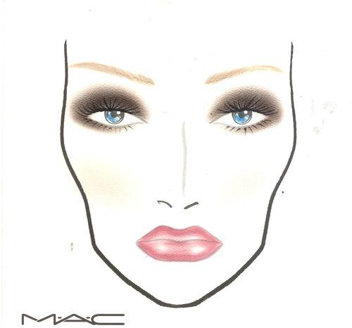 Claire Rushbrook (PRNewsFoto/MAC Cosmetics)