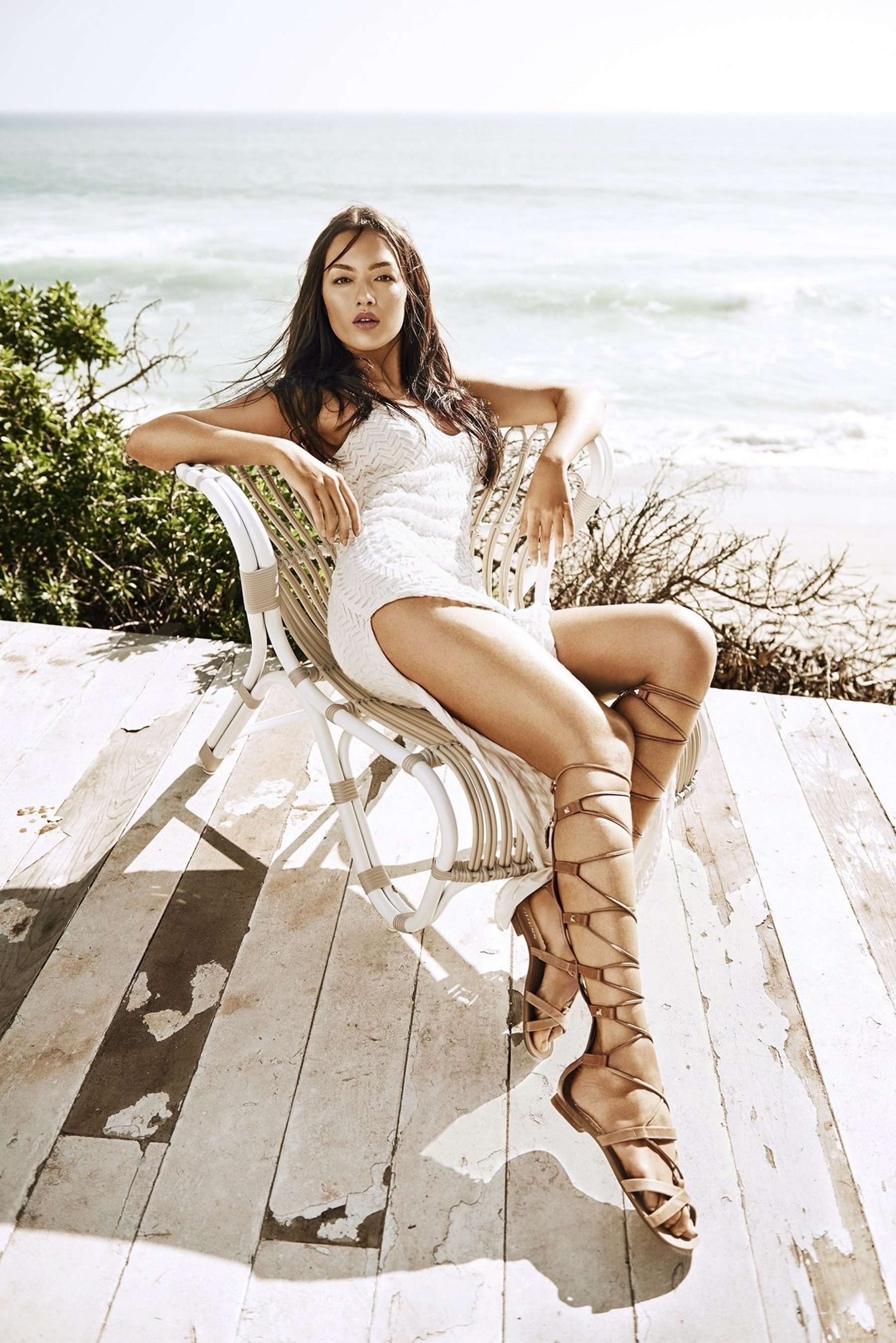GUESS Spring/Summer 2016 Campaign