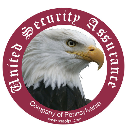 United Security Assurance Company of Pennsylvania.  (PRNewsFoto/United Security Assurance Company of ...