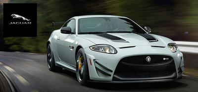 The XKR-S GT may just be Jaguar's most performance minded model yet!    (PRNewsFoto/Aristocrat Jaguar)