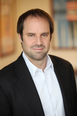 Jeff Skoll, Founder & Chairman, Participant Media