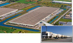 W. P. Carey's non-traded REIT affiliate, CPA:18 - Global acquired a 1,552,475 square foot distribution facility leased to a Solo Cup affiliate for $85 million. The facility is located on a 90.24 acre site outside Chicago, in University Park, Illinois.  (PRNewsFoto/W. P. Carey Inc.)