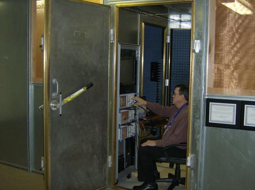 MYCOM Announces Advanced Device Testing Laboratory at CTIA 2011