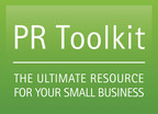PR Newswire's PR Toolkit logo. (PRNewsFoto/PR Newswire Association LLC)