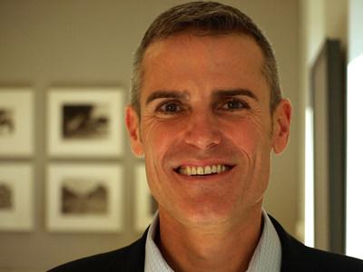 Don Howard, Irvine Foundation President and CEO (PRNewsFoto/The James Irvine Foundation)