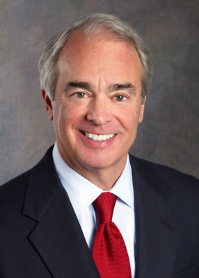 POWER-GEN International Keynote Speaker - Mr. James E. Rogers, Chairman, Duke Energy Corp.  (PRNewsFoto/PennWell Corporation)