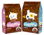 New Purina® Be Happy™ Dog And Cat Food Brand Launches With Feel-Good Philosophy